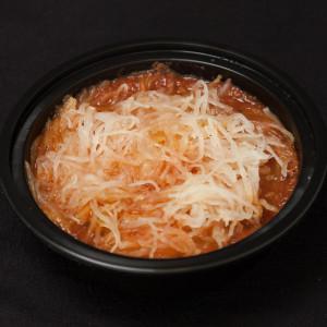Spaghetti Squash Marinara